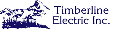 Timberline Electric Logo